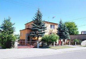 Pokoje Gościnne Pancho's & Jola's Villa