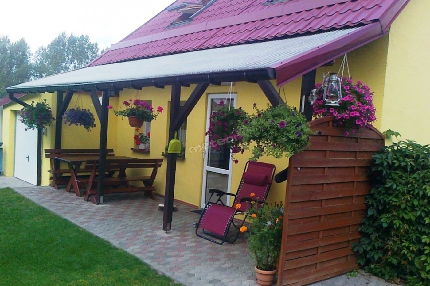 Bungalow Viga in Jasieniec