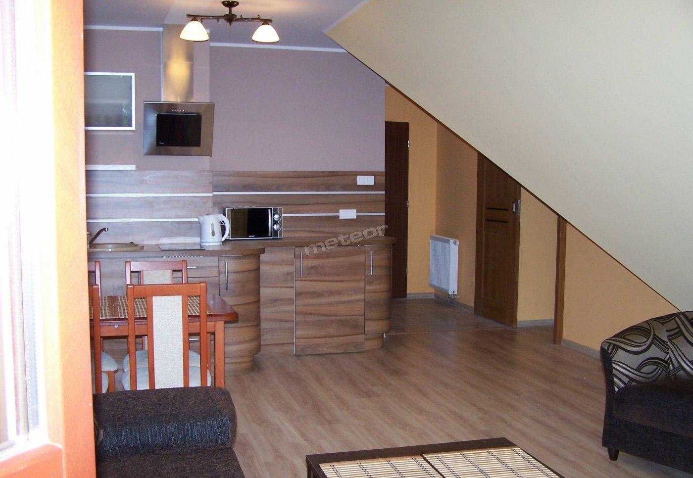 Apartament Na Teleexpressu