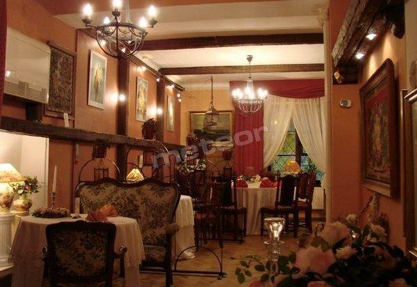 Florian Restauracja Club Pub