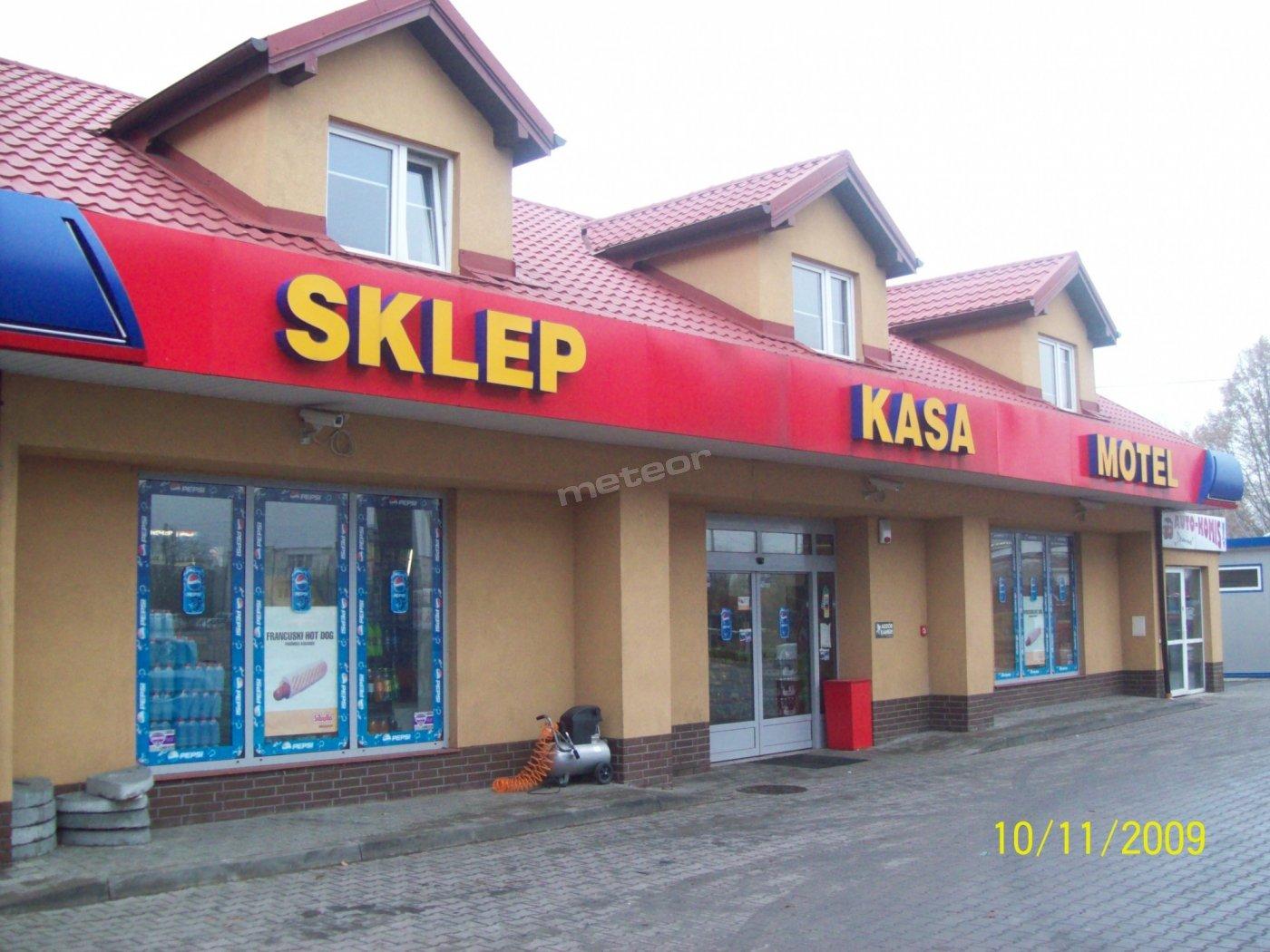 Motel Wasbruk