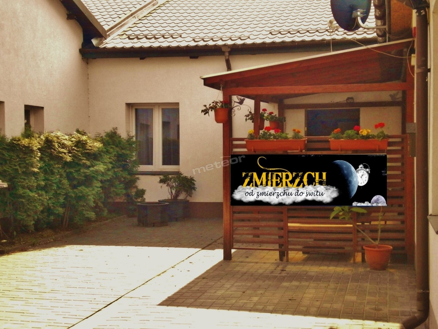 Guest Rooms Zmierzch