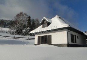 Chata pod Śnieżnikiem