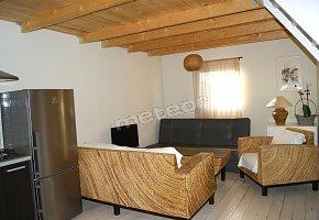 Holiday Cottages U Goni
