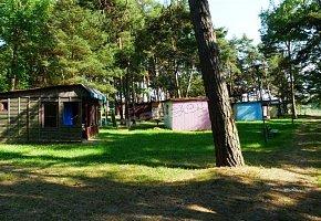Domki Letniskowe Sosenka
