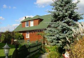 Dom Nad Jeziorem Agnieszka