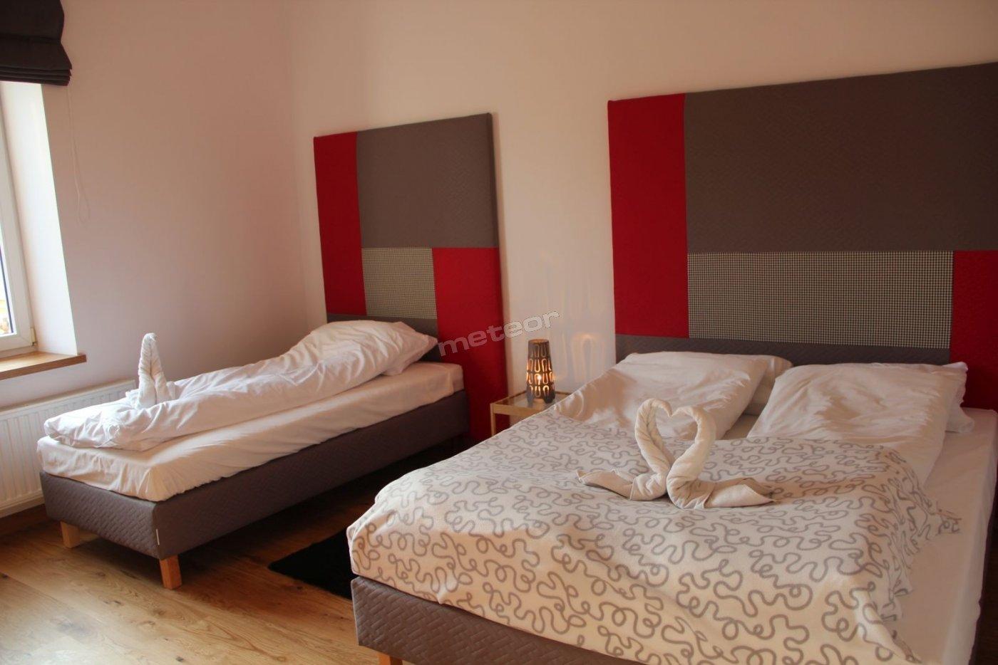 Apartament z jacuzzi Lublin