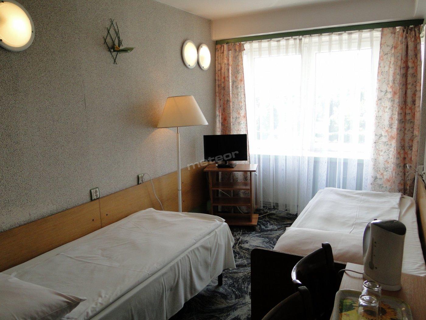 Hotel Pracowniczy Kraków