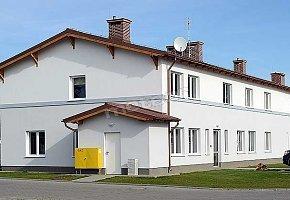 Hostel Dąbrówka