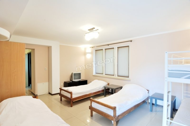 apartament 60m2 ,2 pokoje,z łązienką i aneks kuchenny