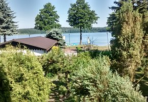 Lakeside Guest House Zacisze
