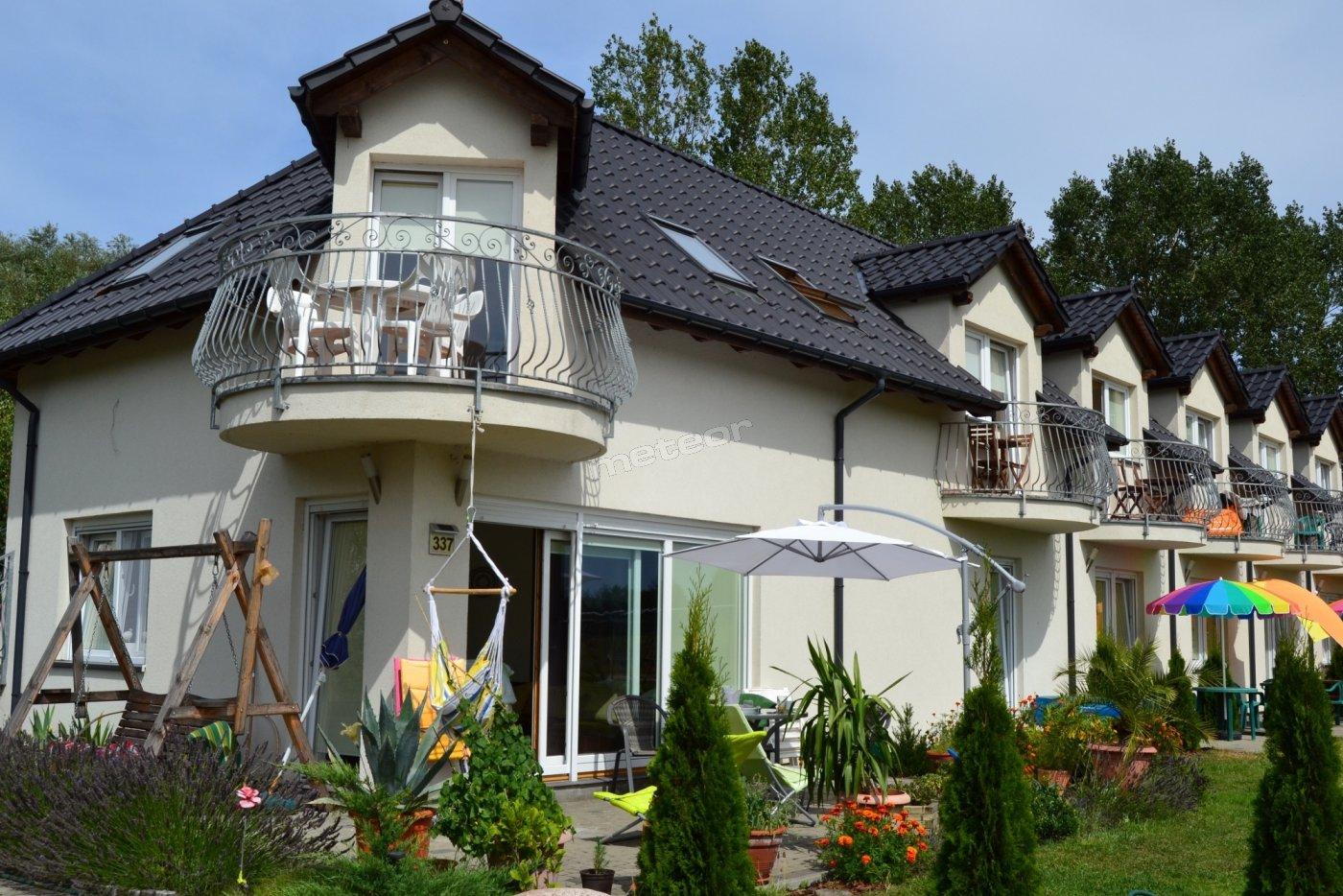 Dom Aurora Dziwnówek
