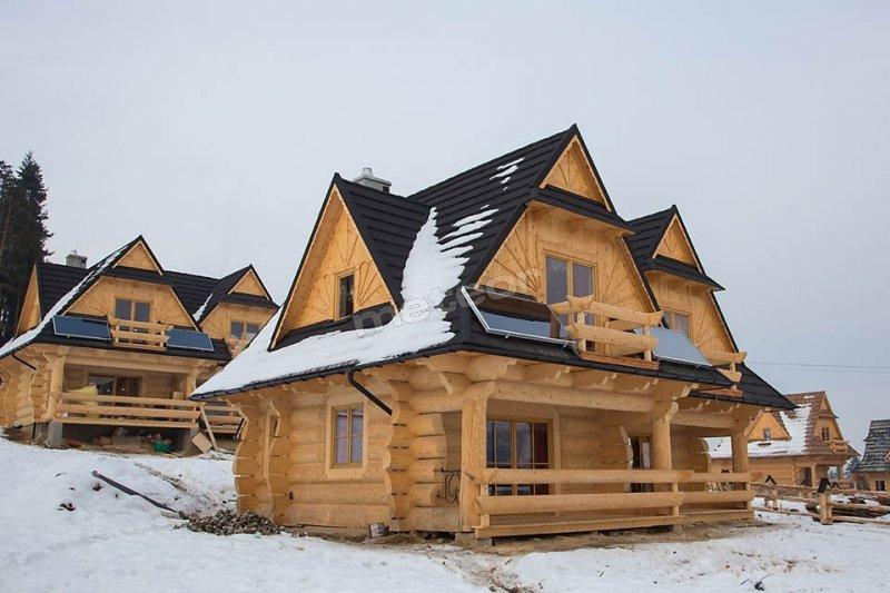 Domki Wiocha