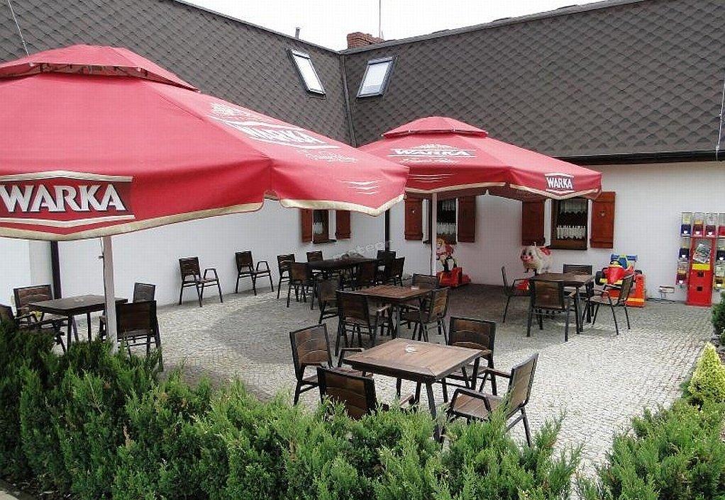 Restauracja Alpejska Chata
