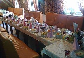 Restauracja Piekarnia