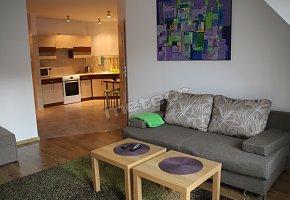 Samodzielny Apartament LUX w Mrągowie