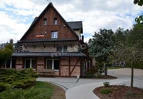 Dom Wczasowy Gabriela