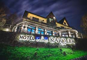 Hotel Karolek SPA & Wellness