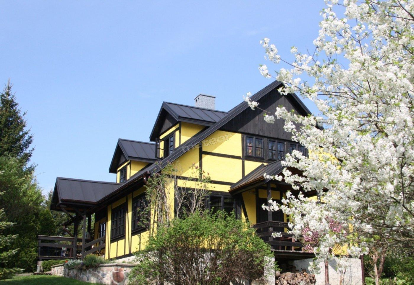 Sommerhaus Małszewianka