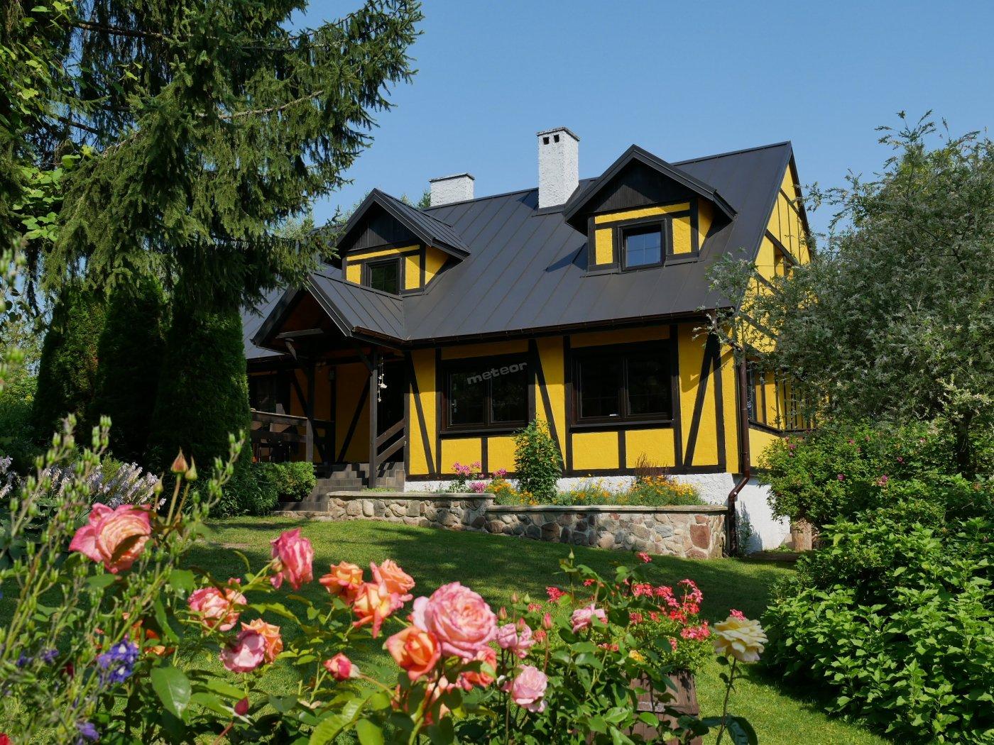 Mazurski  Dom Małszewianka