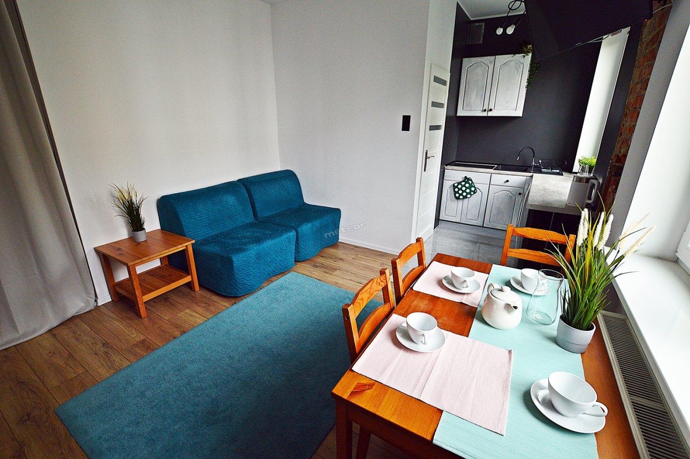 Bp. Dominika - apartament typu studio