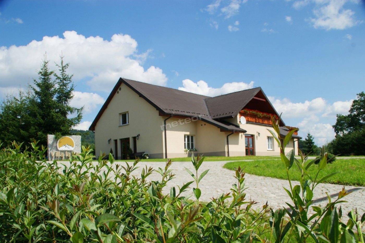 Villa la Val, Karkonosze