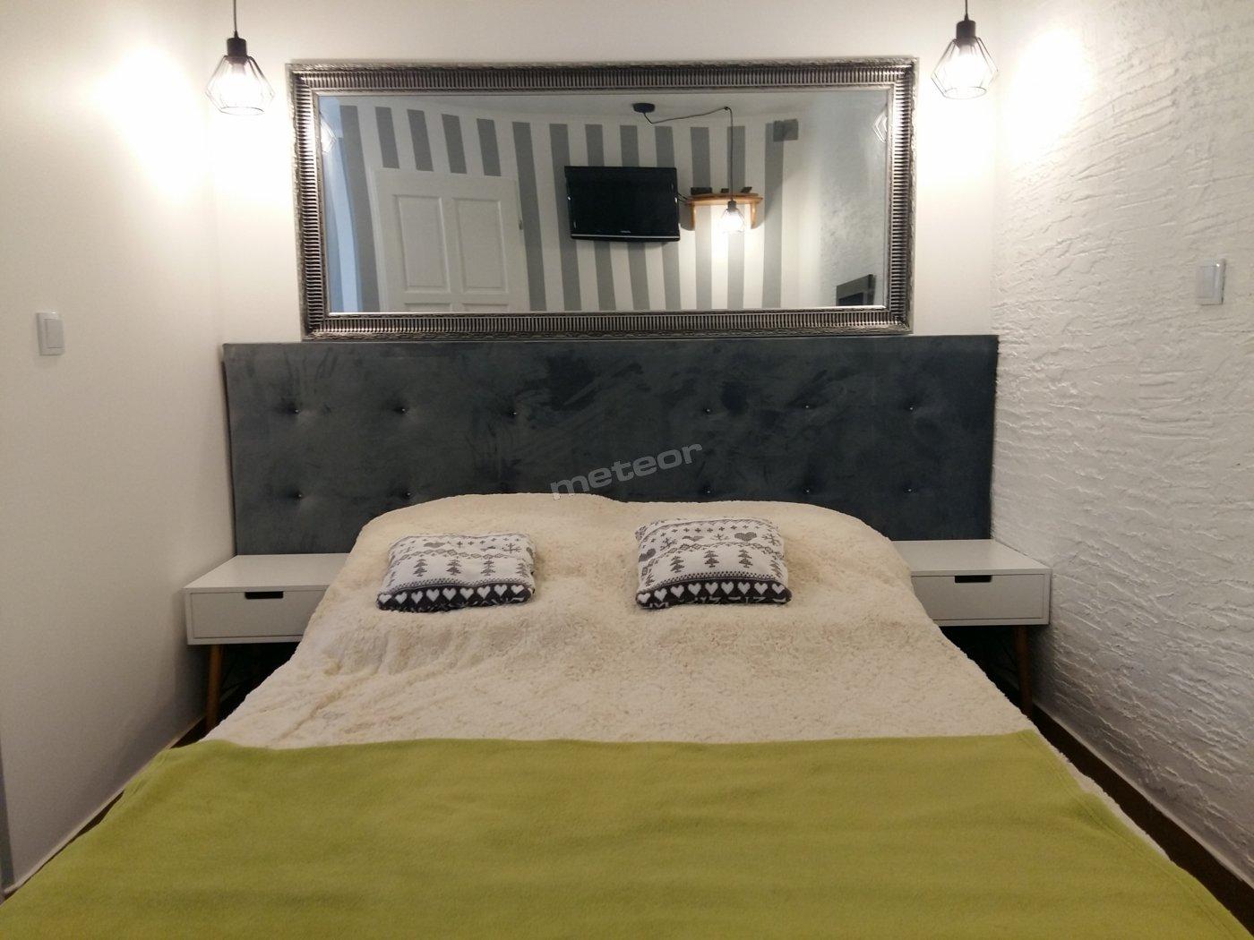 sypialnia I Domek 87