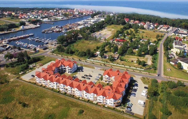 Baltic Korona Apartamenty