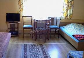 Pokoje Gościnne I Domki Letniskowe U Krysi