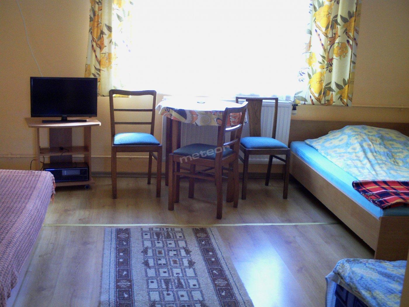 Pokój 1 w domu całorocznym