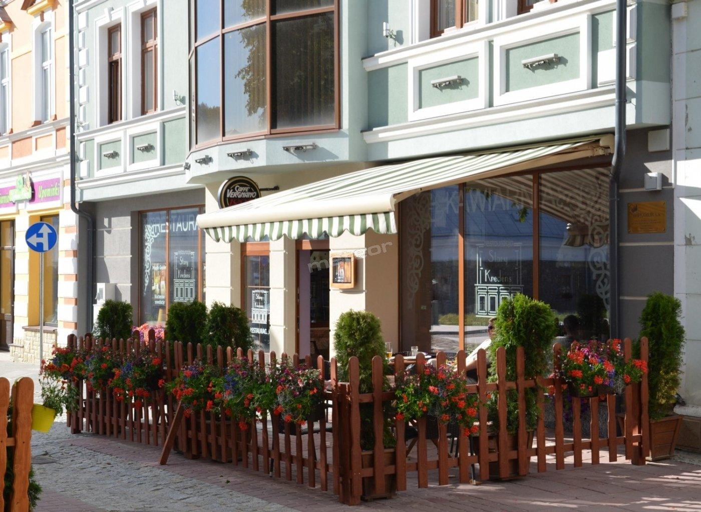 Restaurant Stary Kredens