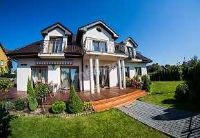 Dom Gościnny Żebrowski