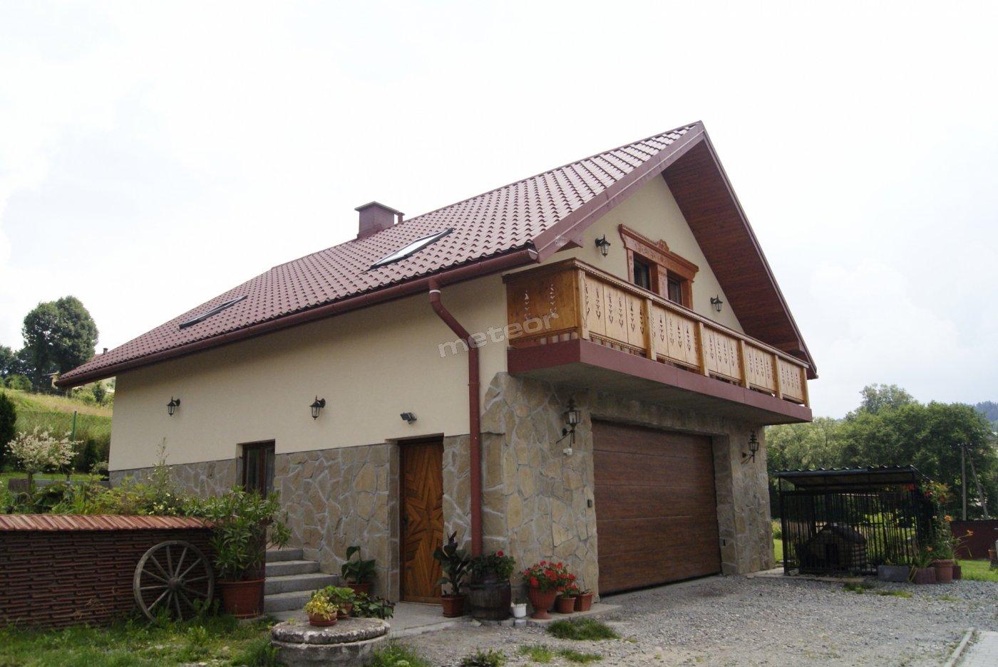 Noclegi Chabówka