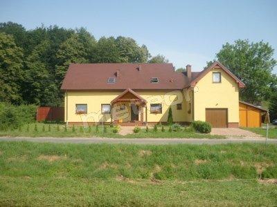 Front domu