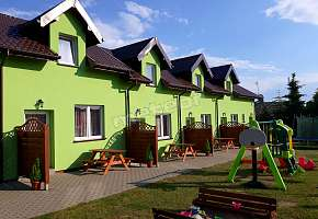 Guest Rooms and New Holiday Cottages U Adriana