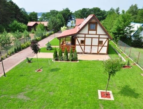 Sommerhaus Zagroda Lubkowo