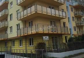 Niekrępujące Pokoje i Apartamenty w Dzielnicy Sanatoryjnej