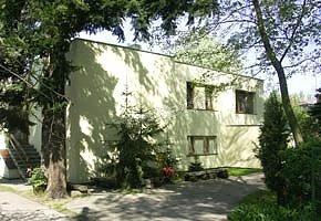 Dom Sadyba