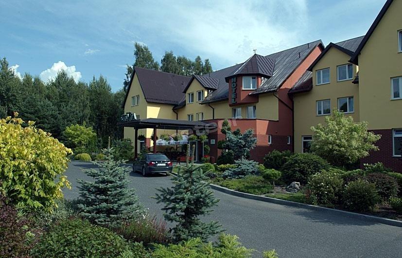 Hotel Sylwia ul. Gliwicka 90 44-153 Sośnicowice
