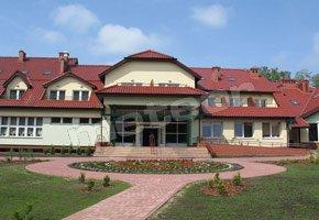 Hotel Łężeczki