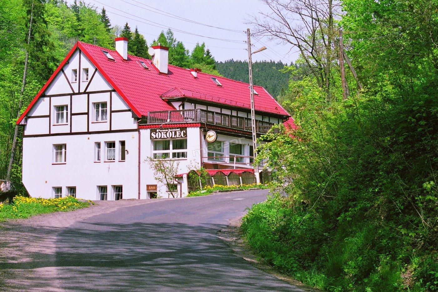 Pensjonat Sokolec