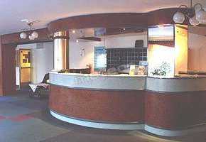 Hotel Orion** Sosnowiec