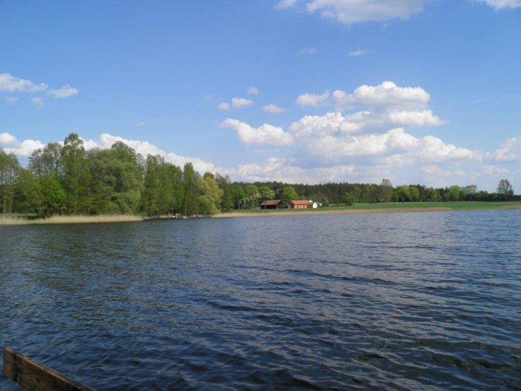 Jezioro Mojtyny