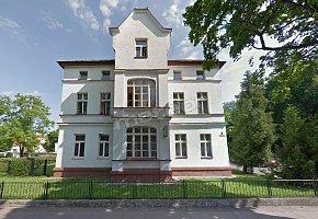 Dom Wczasowy Elen