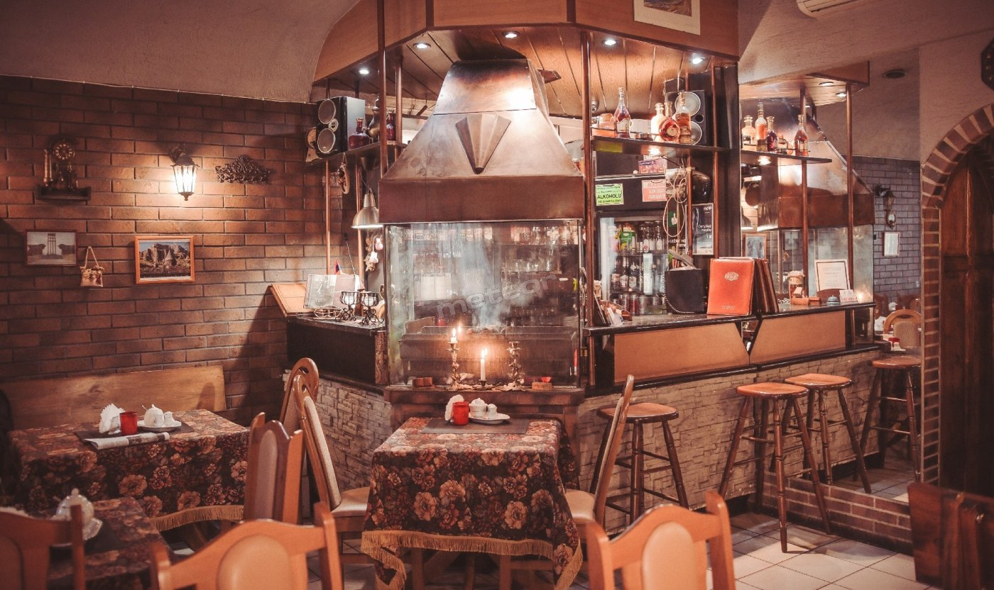 Restaurant Armine