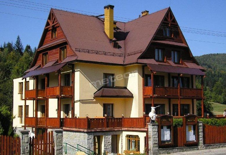 Hotel &SPA Jawor***