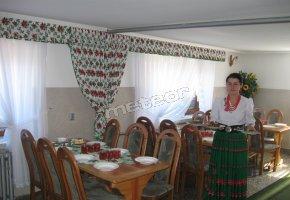 Gästehaus u Gilów