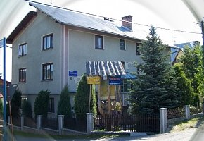 Erholungshaus Jaworzynka
