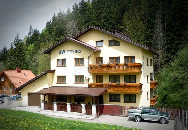 Dom Wczasowy Feniks