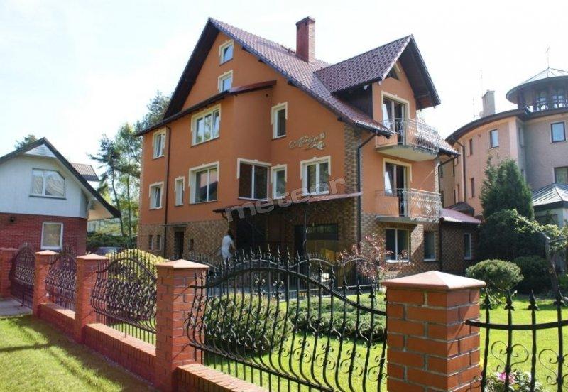 Guest Rooms Alicja Nowak